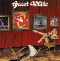 Cover Great White - Gallery