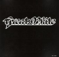 Cover Great White - Great White