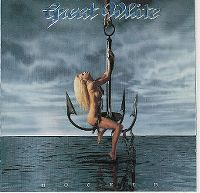 Cover Great White - Hooked