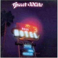 Cover Great White - Psycho City