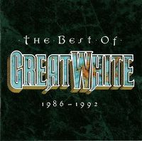 Cover Great White - The Best Of Great White: 1986-1992