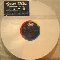 Cover Great White - Waiting For Love