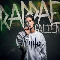 Cover GReeeN - Rappae (EP)