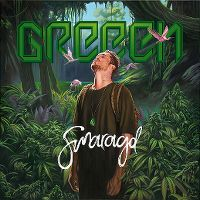 Cover GReeeN - Smaragd
