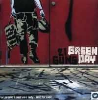 Cover Green Day - 21 Guns