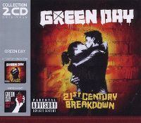 Cover Green Day - 21st Century Breakdown / American Idiot