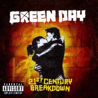 Cover Green Day - 21st Century Breakdown