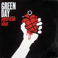 Cover Green Day - American Idiot