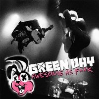 Cover Green Day - Awesome As F**k