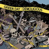 Cover Green Day - Demolicious