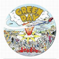 Cover Green Day - Dookie