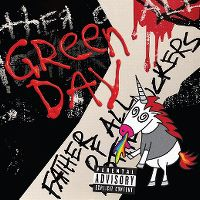 Cover Green Day - Father Of All...