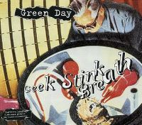 Cover Green Day - Geek Stink Breath