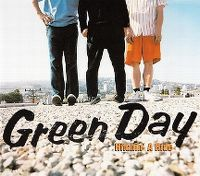 Cover Green Day - Hitchin' A Ride