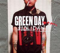Cover Green Day - Holiday