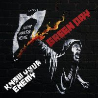 Cover Green Day - Know Your Enemy