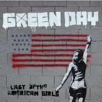 Cover Green Day - Last Of The American Girls