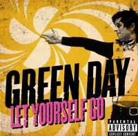 Cover Green Day - Let Yourself Go