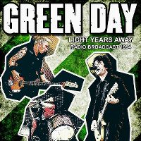 Cover Green Day - Light Years Away - Radoi Broadcast 1994
