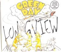 Cover Green Day - Longview