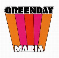 Cover Green Day - Maria