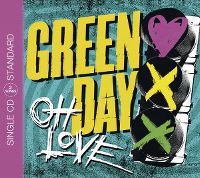 Cover Green Day - Oh Love