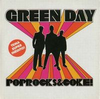 Cover Green Day - Poprocks And Coke