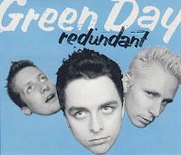 Cover Green Day - Redundant