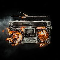 Cover Green Day - Revolution Radio
