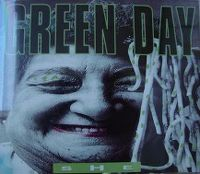 Cover Green Day - She