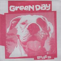 Cover Green Day - Slappy E.P.