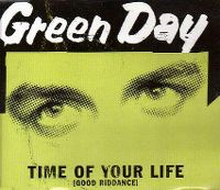 Cover Green Day - Time Of Your Life (Good Riddance)