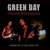 Cover Green Day - Transmissions