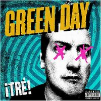Cover Green Day - ¡Tré!