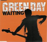 Cover Green Day - Waiting
