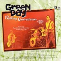 Cover Green Day - Walking Contradiction