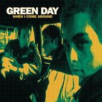 Cover Green Day - When I Come Around