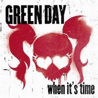 Cover Green Day - When It's Time