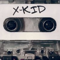 Cover Green Day - X-Kid