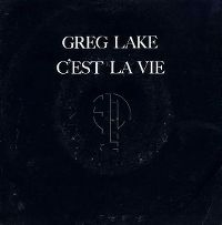 Cover Greg Lake - C'est la vie