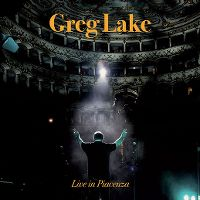 Cover Greg Lake - Live In Piacenza