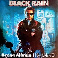 Cover Gregg Allman - I'll Be Holding On