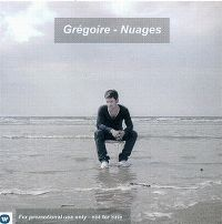 Cover Grégoire - Nuages