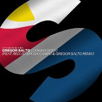Cover Gregor Salto feat. Red - Looking Good (Steff Da Campo & Gregor Salto Remix)