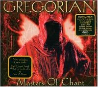 Cover Gregorian - Masters Of Chant