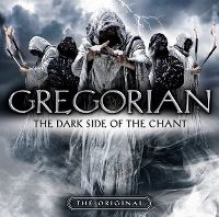 Cover Gregorian - The Dark Side Of The Chant