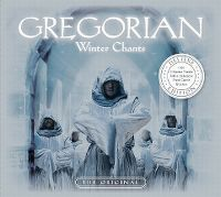 Cover Gregorian - Winter Chants