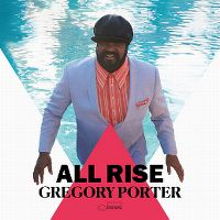 Cover Gregory Porter - All Rise