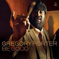 Cover Gregory Porter - Be Good