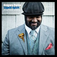 Cover Gregory Porter - Liquid Spirit (Claptone Remix)